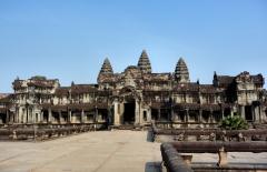 Kambodscha-aw-Eingang