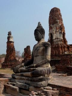 ayutthaya-buddha-I