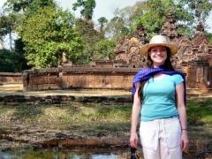 kambodscha-bantey-srei-Sylvia
