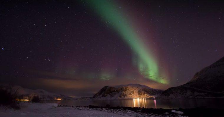 Tromso, Norway – February 2013