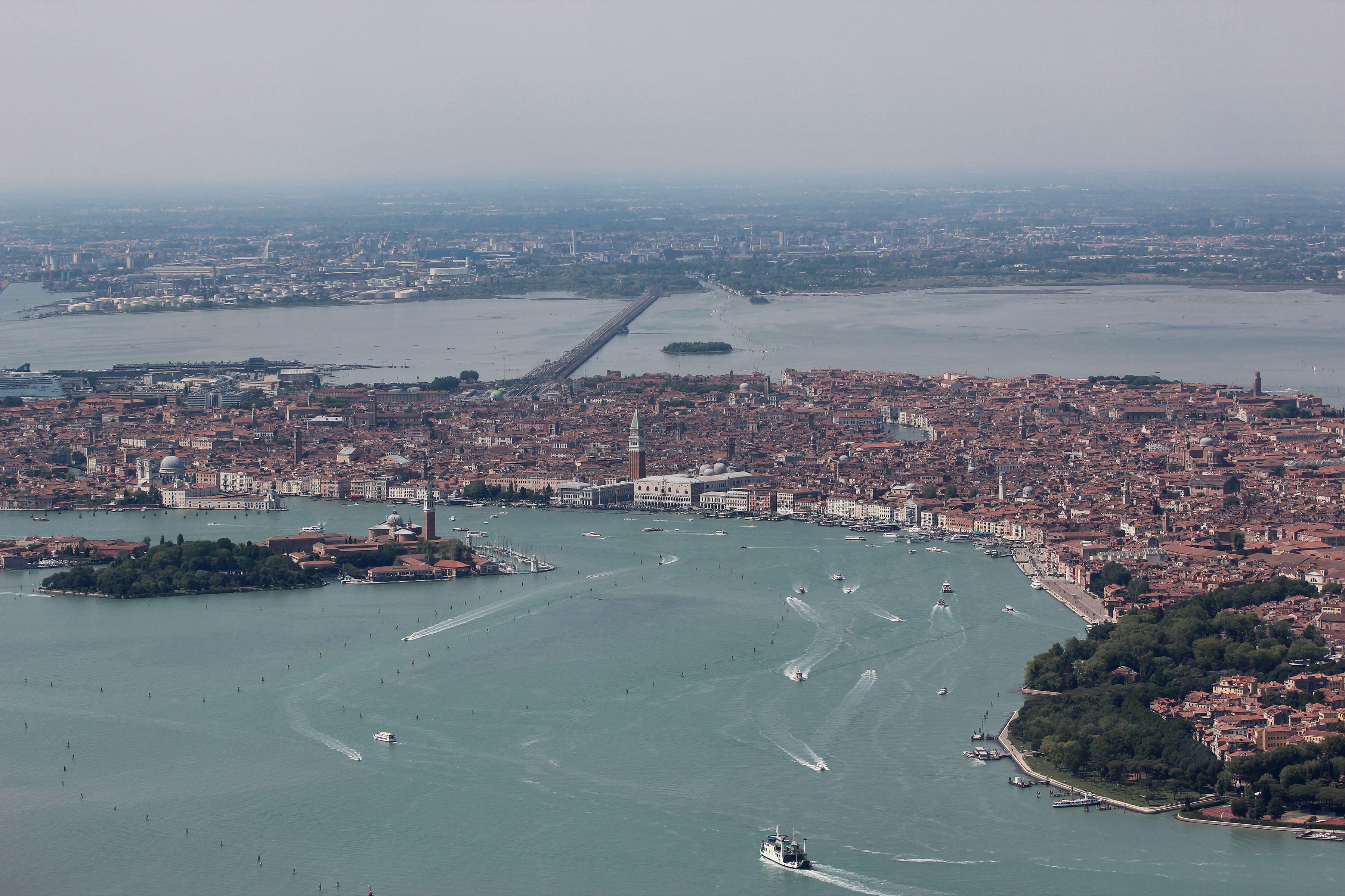 Venice Apr 2017